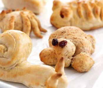 Besleyici ve Doyurucu Ekmek Yapalım İster misiniz?