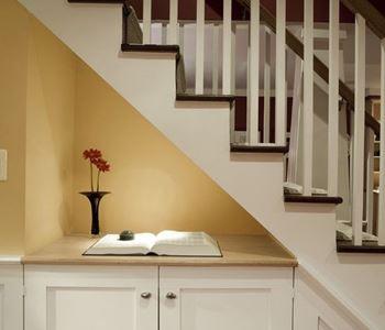 Evde Merdiven Altı Boşluğunuz Var, Nasıl Değerlendirebiliriz?