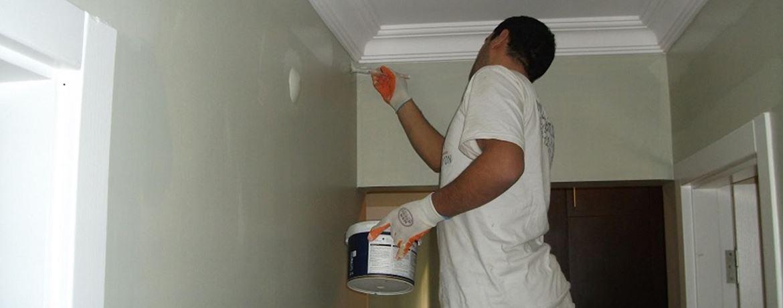 Evimi Boyamak Istiyorum Nelere Dikkat Etmeliyim Evinin Ustası