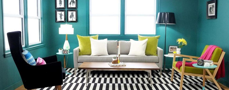 Hangi Odaya Hangi Renk Boya Gerekir Evinin Ustası